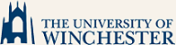link to University of Winchester
